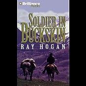 Soldier in Buckskin: A Five-Star Western   Ray Hogan