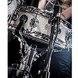 Shure SM57-LC Cardioid Dynamic Microphone , Black