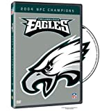 2004 NFC Champions - Philadelphia Eagles