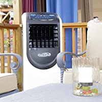 CoolBox Jr Three Speeds Portable Evaporative Air Cooler