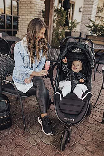 Baby Jogger City Mini GT2 Stroller, Jet