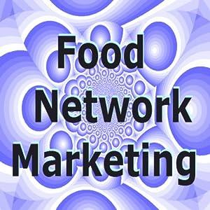 Food Network Marketing Audiobook