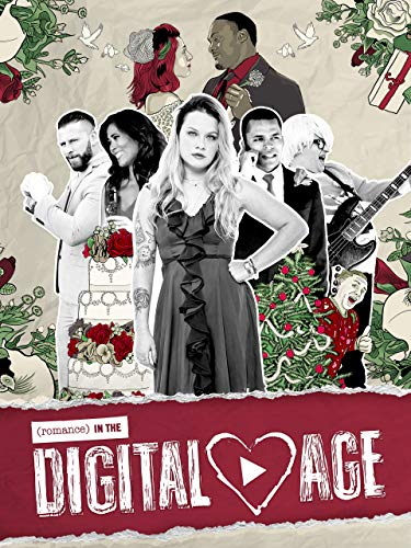 (Romance) In the Digital Age on Amazon Prime Video UK