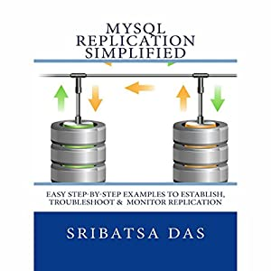 MySQL Replication Simplified Audiobook