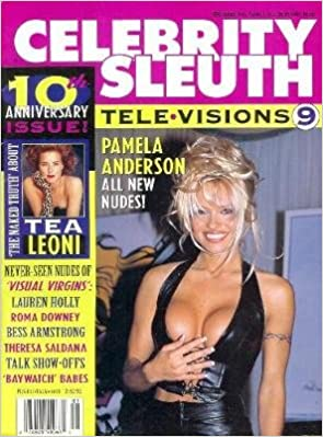 Television Nude women of
