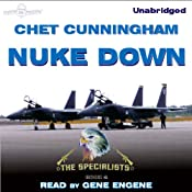 Nuke Down: The Specialists, Book 2 | Chet Cunningham