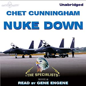 Nuke Down Audiobook