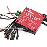 SHINA EMAX 4 in 1 Quattro 30A X 4 UBEC Multi-rotor Brushless ESC Quadcopter EE01-30A
