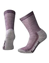 SmartWool Womens Medium Crew Hiking Socks - AW16