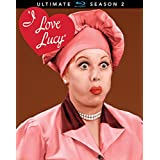 I Love Lucy: The Ultimate Season 2