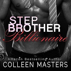 Stepbrother Billionaire Audiobook