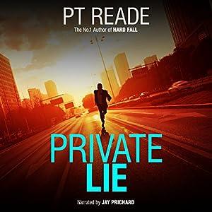 Private Lie Audiobook
