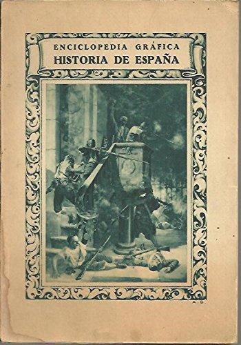 ENCICLOPEDIA GRAFICA, HISTORIA DE ESPAÑA: Amazon.es: CLAVEL, Vicente: Libros