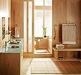 Moen DN8322BN Retreat 24-Inch Bathroom Double Towel