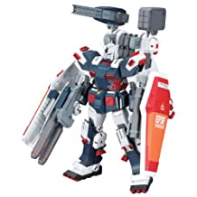 HG 1/144 FA-78-1 Full Armor Gundam (Mobile Suit Gundam Thunderbolt) (japan import)