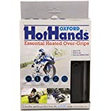Oxford Hot Hands Essential Heated Over-Grips - One Size