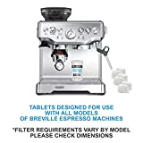 Breville Espresso Machine Cleaning Tablets and