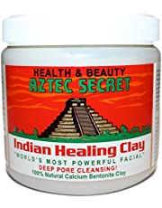 Aztec Secret - Version 1 Clay - 1 lb., 2.6 x 0.4 x 1.1 inch
