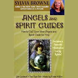Angels and Spirit Guides Speech