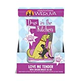 Weruva Dogs in the Kitchen, Love Me Tender with
