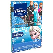 Kleenex Facial Tissues, On-The-Go Slim Pack, 20-Count (Pack of 48)