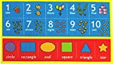 Kev & Cooper Playtime Collection ABC, Numbers and