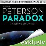 Am Abgrund der Ewigkeit (Paradox 1) | Phillip P. Peterson
