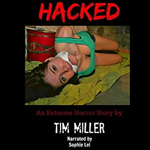 Hacked Audiobook