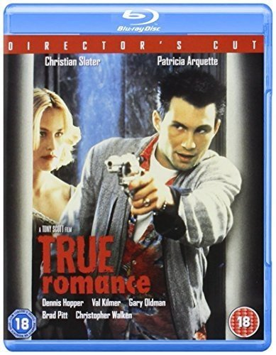 True Romance (Director\'s Cut) [No USA] (United Kingdom - Import)