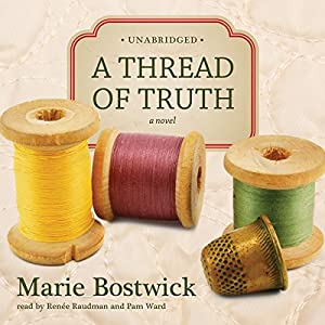A Thread of Truth Audiobook