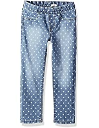 Girls' Kids Denim Jegging,