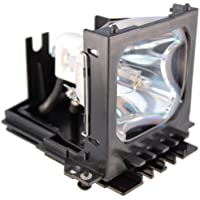 HITACHI DT00601 OEM PROJECTOR LAMP EQUIVALENT WITH HOUSING