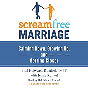 ScreamFree Marriage Audiobook