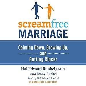 ScreamFree Marriage Audiobook