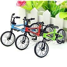 Functional Finger Mountain Bike BMX Fixie Bicycle Boy Toy Creative Game Gift