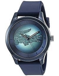 Lacoste Women's 2000919-VICTORIA Black/Black Watch