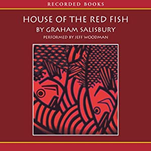 House of the Red Fish Audiobook