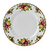 Royal Albert 15210007 Old Country Roses Salad Plate