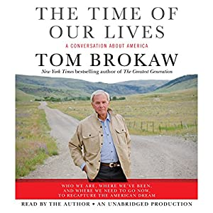 The Time of Our Lives Audiobook
