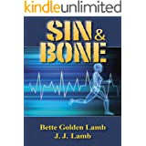 Sin & Bone (The Gina Mazzio RN Medical Series Book 2)