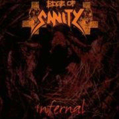 CD : Edge of Sanity - Infernal (CD)