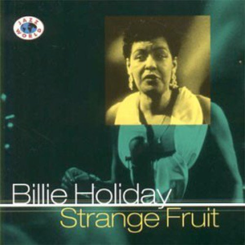 Billie Holiday - Strange Fruit (CD)