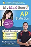 My Max Score AP Statistics, Sourcebooks, Inc Staff and Amanda Ross, 1402272863