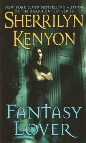 (Fantasy Lover (Dark-Hunter Novels Book)