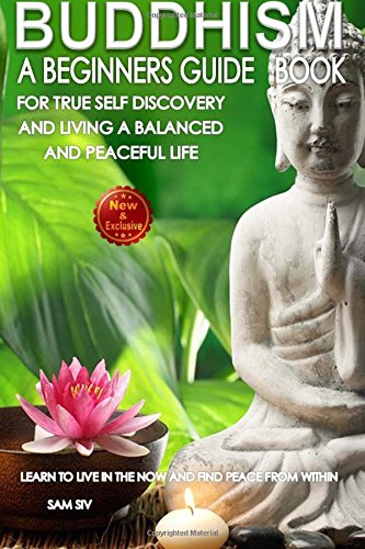 Buddhism Beginners Discovery Balanced Peaceful product image