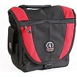 Tamrac 5533 Adventure Messenger 3 Camera Bag (Red/Black)
