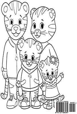 Neighborhood Map Coloring Page | crayola.com | 400x272