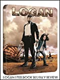 Review: Logan Steelbook Blu Ray Review