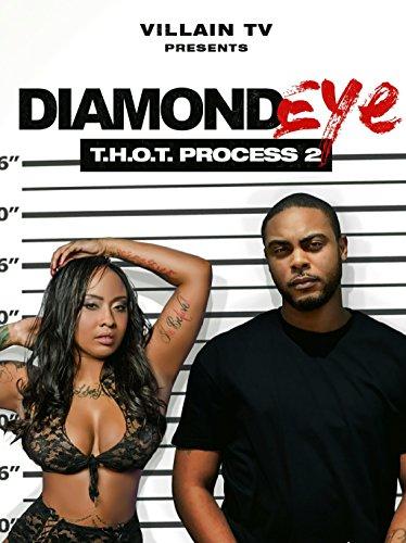Diamond Eye: T.H.O.T. Process 2