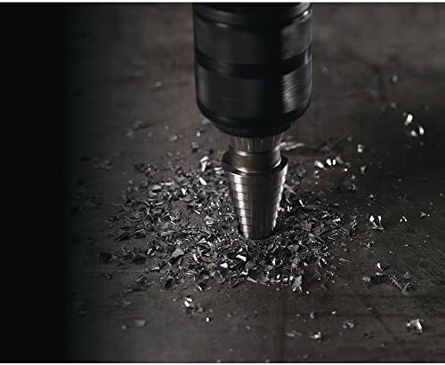 Milwaukee Step Drill 48899332M6–M32, 1W